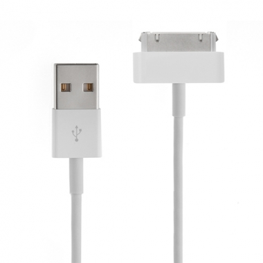 iPad kabel 30-pins 1 meter