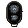 Bluetooth afstandsbediening voor telefoon zwart