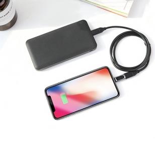 USB-C naar Lightning adapter wit