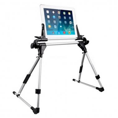 Inklapbare iPad standaard