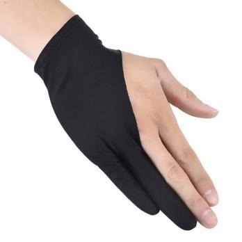 Anti-aanraak handschoen voor Apple Pencil medium