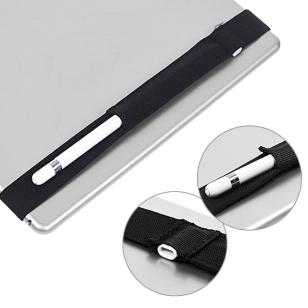 """Hoes met elastische band (9,7"""") voor Apple Pencil"""