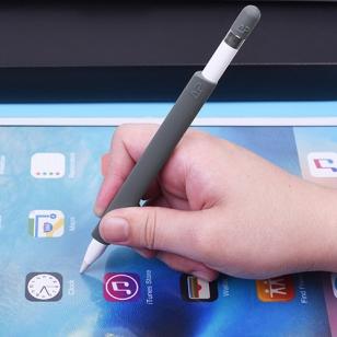Vierdelige grip- en beschermset voor Apple pencil 1