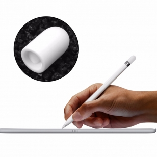 Siliconen dop voor Apple Pencil 1
