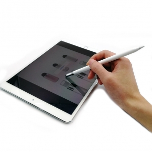 Dop met stylus voor Apple Pencil 1