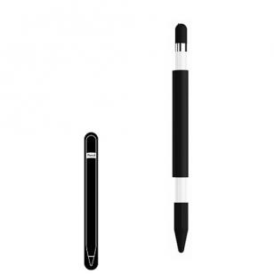Magnetische huls voor Apple Pencil 1 zwart