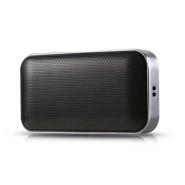 Boas mini bluetooth stereo speaker
