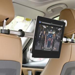 "Tablet autohouder achterbank (9.5-14.5"")"