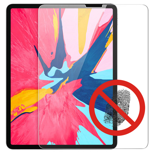 "iPad Pro 11"" screenprotector mat"
