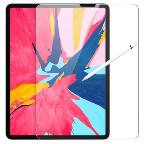 iPad Air 4 (2020) screenprotector - like paper