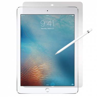 "iPad 7/8 10,2"" screenprotector - like paper"