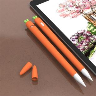 Siliconen huls wortel voor Apple Pencil 1