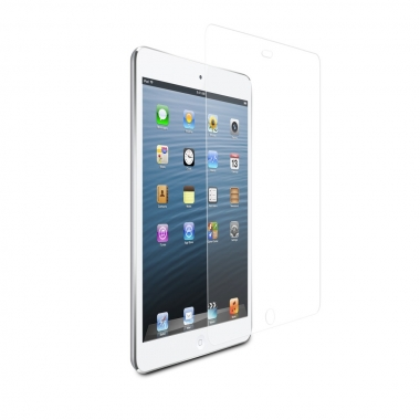 iPad Mini 1/2/3 screenprotector helder (2 stuks)