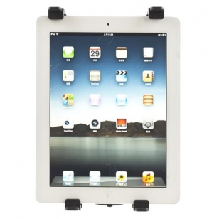 iPad raamhouder