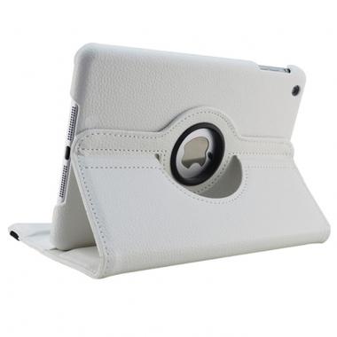 iPad Mini 4 hoes 360º wit