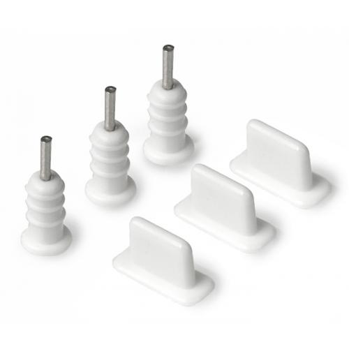 Lightning anti-stof plug (5 sets)