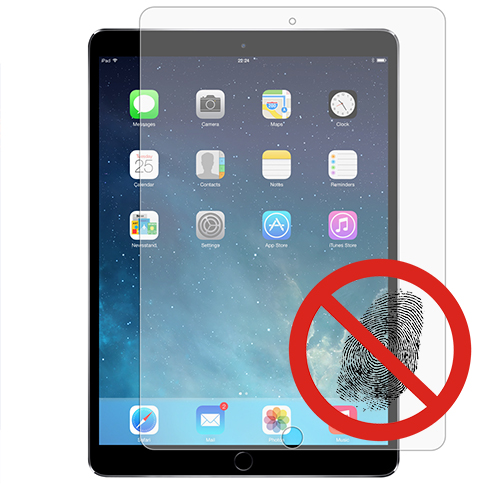 "iPad 2017/2018 9.7"" screenprotector mat"