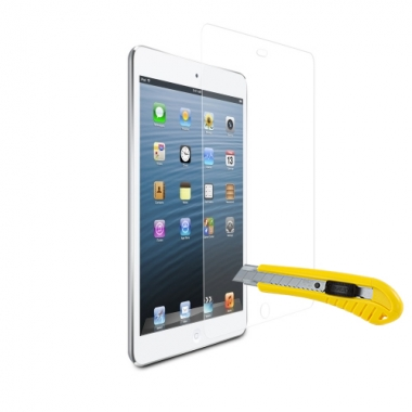 iPad Mini 4 screenprotector nano